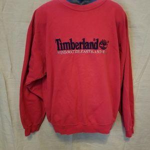 Vtg.90sTimberland XXLSuperSoft Pullover SweatShirt